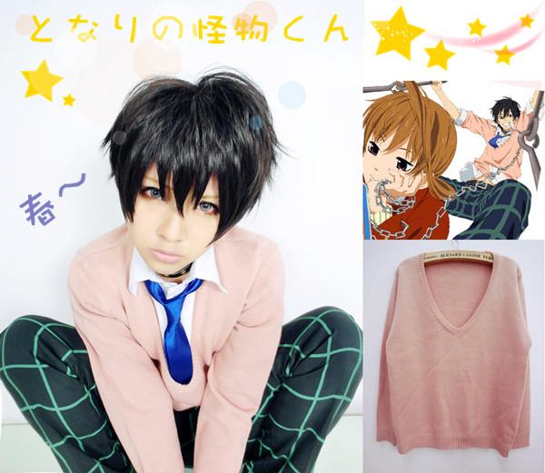 吉田春(よしだ はる)セーター
