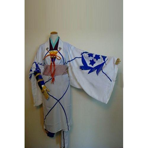 源九郎義経風 コスプレ衣装