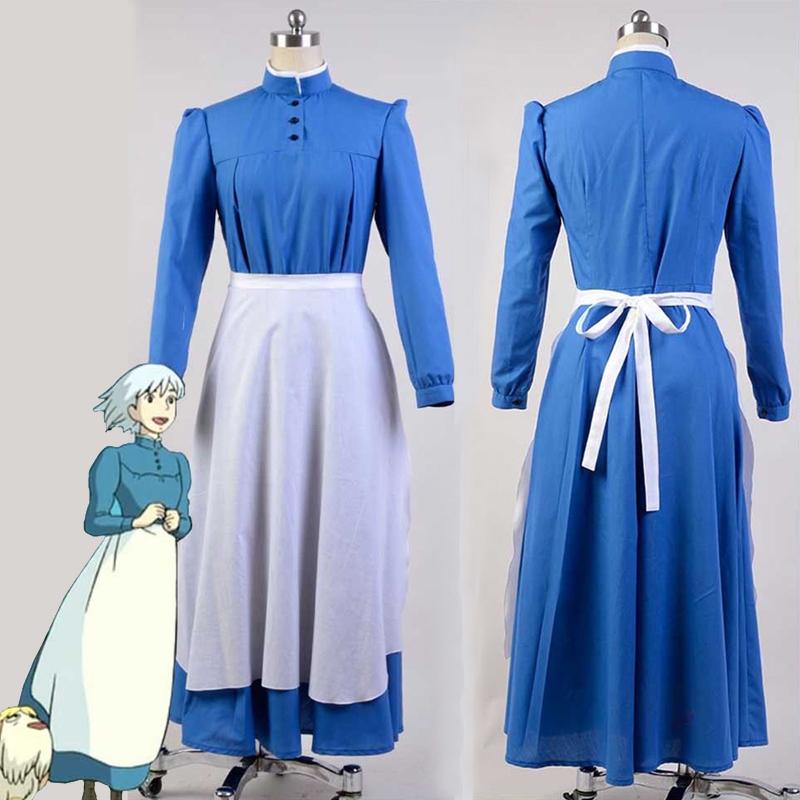 ソフィーメイド服