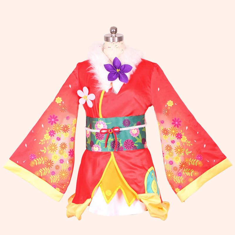 矢澤にこ Angelic Angel コスプレ衣装
