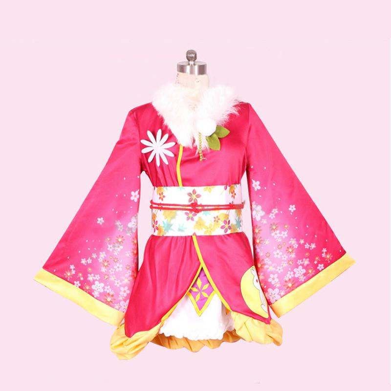 西木野真姫 Angelic Angel コスプレ衣装