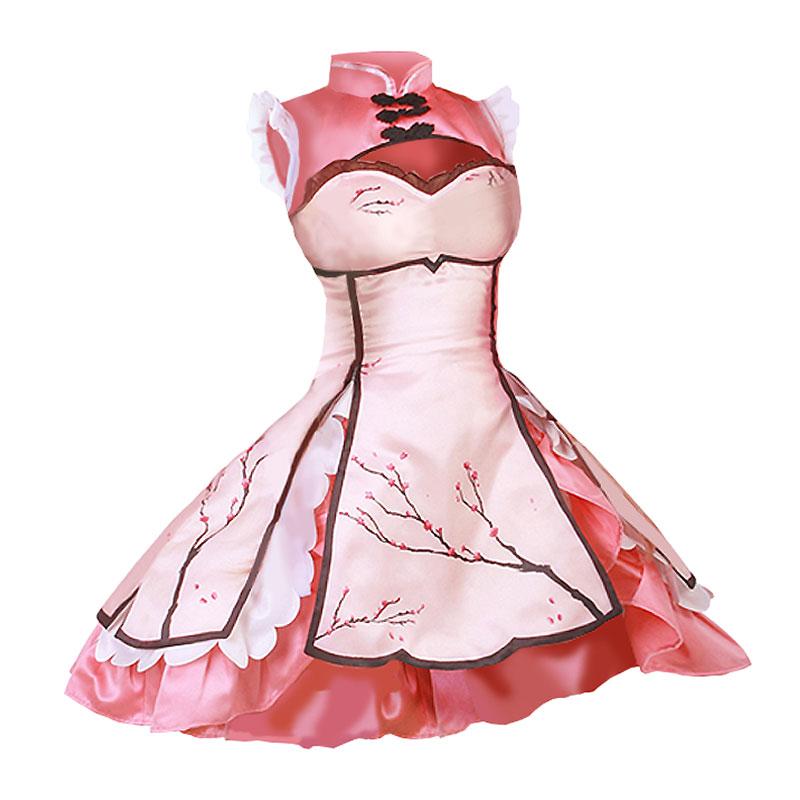 497da95da4efff 胸元のV時カットは上半身をコンパクトに見せる視覚効果が嬉しい、光沢のある生地と上品な刺繍で、ドレスを華奢見せ。  立体感のある生地使いで美しく広がるフレアー ...