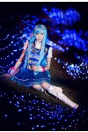 ☆AKB0048第二季 大学院生 舞台演出衣装 コスプレ衣装