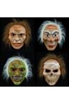 ハロウィン 大人気お面  マスク ハロウィン お面 仮装イベント動物風 コスプレ道具
