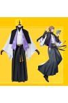 ヒプノシスマイク-Division Rap Battle- 夢野 幻太郎 ファントム 和服風 コスプレ衣装