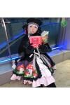コスプレ衣装 Fate/Grand Order ナーサリー・ライムセット