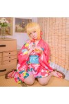 FGO夏祭り セイバー 浴衣 概念礼装 花火大会 ゆかた コスプレ衣装