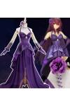 Fate/Grand Order スカアハ 英霊正装 コスプレ衣装