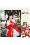 【在庫商品】Fate/Grand Order FGO 遠坂凛 ルビー 魔法 礼服