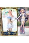『Fate/EXTELLA LINK(フェイト/エクステラ リンク)』衣装 キラキラ・フリフリ アストルフォ コスプレ 衣装 水着 FGO