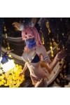 Fate/Grand Order FGO 玉藻の前 たまものまえ 踊り姫 水着 コスプレ衣装 仮装 コスチューム
