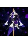 崩壊3rd カレン・カスラナ 黒羽の夜想曲 怪盗 コスプレ衣装