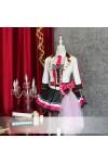 アイドルマスターシンデレラガールズスターライトステージ デレステ CGSS 城ヶ崎美嘉 城ヶ崎莉嘉 コスプレ衣装