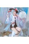 アリス・イン・ワンダーランド 三月ウサギ コスプレ衣装 コスプレ衣装 コスチューム cosplay