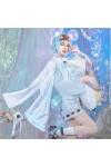 アリス・イン・ワンダーランド ヤマネ コスプレ衣装 コスチューム cosplay