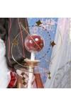 アリス・イン・ワンダーランド コスプレ道具 赤の女王 ハートの女王 王笏 杖