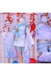 Re:ゼロから始める異世界生活 ラム レム 着物 夏祭り 浴衣 イベント コスプレ衣装