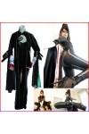 ベヨネッタ Bayonetta 魔女  魔女風 コスチューム クラッシク黒 コスプレ衣装