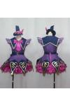 Puriparaプリパラ 黒須あろま くろすあろま コスチューム イベント パーティーコスプレ衣装
