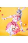 崩壊3rd テレサ 生誕祭 魔法少女 スカート