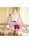 「オーダーメイド」AKB48 ハート型ウイルス ステージ服 可愛い  コスプレ衣装