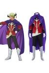 魔王城でおやすみ  魔王 Demon King コスプレ衣装 男装