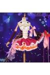 Re:ゼロから始める異世界生活  ラム  アイドル ドレス コスプレ衣装