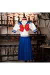 美少女戦士セーラームーン セーラー服 月野うさぎ 半袖 夏制服