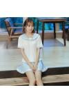 送料ゼロ JK制服 セーラー襟 女子高校生 制服 日常用 制服2セット 通学 日常用 衣装