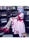東方Project 紅魔館の主人 レミリア・スカーレット コスプレ衣装