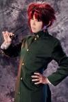 ジョジョの奇妙な冒険 花京院典明 (かきょういんのりあき) コスプレ新品 コスチューム 衣装
