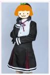 艦隊これくしょん -艦これ- 艦隊Collection 龍田 コスブレ衣装 天龍型2番艦 送料無料