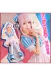 Nitro Super Sonic  すーぱーそに子 ソニコミ衣装セット★高級コスプレ衣装★コスチューム