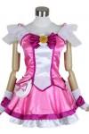 スマイルプリキュア! Smile PreCure! 星空みゆき キュアハッピー Cure Happy コスプレ衣装・変装・仮装・コスチューム