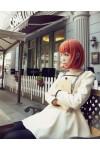 うたの☆プリンスさまっ♪ マジLOVE2000% all star  早乙女学園 七海春歌風 コスプレ衣装 ワンピース常服