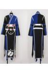 東方Project とうほうプロジェクト 東方香霖堂  森近 霖之助 もりちか りんのすけ コスプレ衣装 公式服