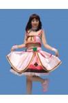 THE IDOLM@STER CINDERELLA GIRLS アイドルマスター シンデレラガールズ 緒方智絵里 (おがたちえり) コスプレ衣装