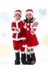 サンタクロース衣装 クリスマス子供用 コスチューム 人気のサンタ衣装通販
