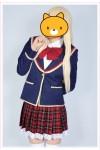 ガールフレンド(仮)聖櫻学園女子制服 3年生ver. コスプレ衣装 コスチューム