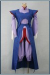 機動戦士ガンダム00 マリナ・イスマイール コスプレ衣装 コスチューム