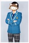 あんさんぶるスターズ! 夢ノ咲学院制服風 コスプレ衣装 コスチューム