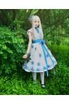 あの日見た花の名前を僕達はまだ知らない/あの花 本間芽衣子(ほんま めいこ)/ めんま ドレス コスプレ衣装