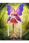 ラブライブ! LoveLive! 妖精の国編 覚醒後 西木野真姫 にしきのまき コスプレ衣装 変装