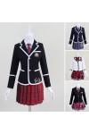 制服☆女子高生 学生服☆コスプレ 衣装 コスチューム