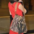欧米 トラッド 牛革 かごバッグ韓国  ショルダーバッグ 肩がけ ミニカバン 2013新作 レディースファッション