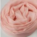 人気ピンク 絹のスカーフ レディース ストール