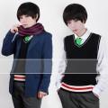 境界の彼方 名瀬博臣(なせ ひろおみ)セーター コスプレ衣装 コスチューム