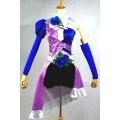 鉄拳Tekken アリサ·ボスコノビッチ コスプレ衣装