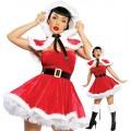 クリスマス サンタコスチューム マント コスプレ衣装