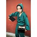 忍たま乱太郎 忍術学園 6年生 善法寺伊作(ぜんぽうじ いさく)  神崎左門 コスプレ衣装